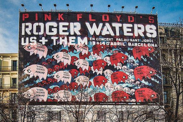 ROGER WATERS EN CONCERT EN 2018 - Page 19 Roger_10