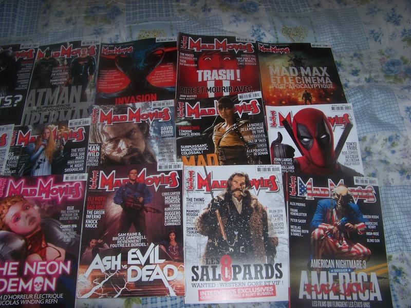 Mes autres collections de BD manga,livre et comics - Page 2 100_2116