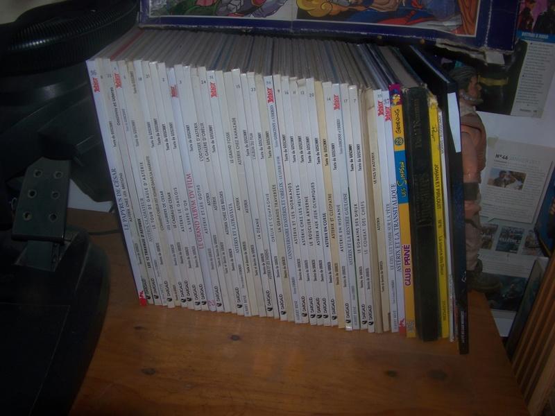 Mes autres collections de BD manga,livre et comics - Page 2 100_2121