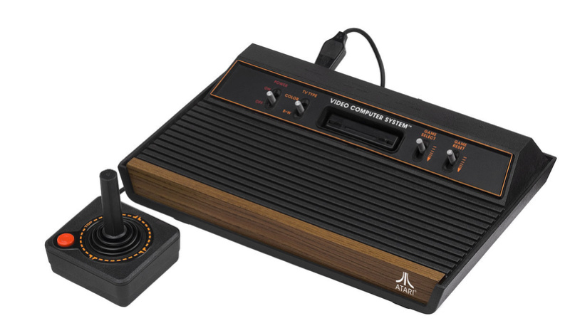 L'Atari 2600 biento  Atari-10