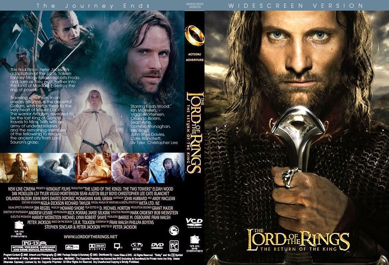 The Lord of the Rings: The Return of the King (2003) 254c3310