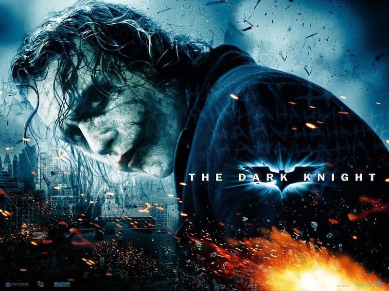 the dark knight (2008) Cover_10