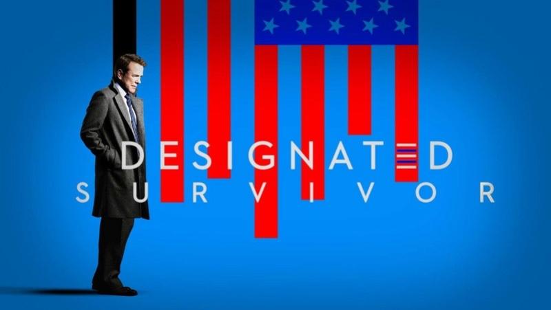 Designated Survivor (2016-) Design10