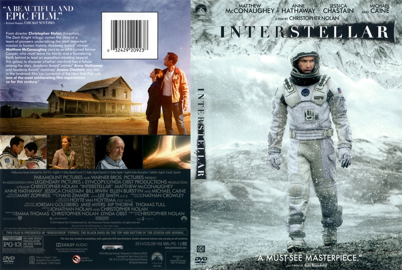 Interstellar (2014) F3116610