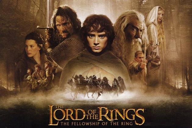 Lord of the Rings: The Fellowship of the Ring (2001) Lotr-f10