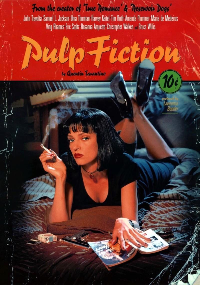 Pulp Fiction (1994) Pulpfi10