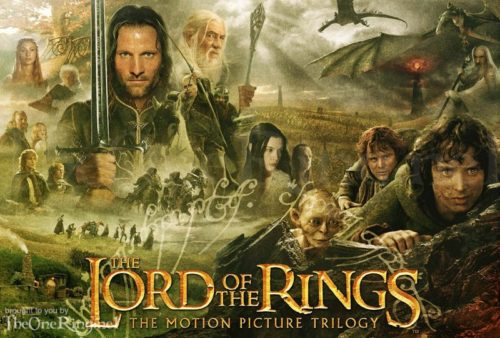 The Lord of the Rings: The Two Towers (2002) Ringst10