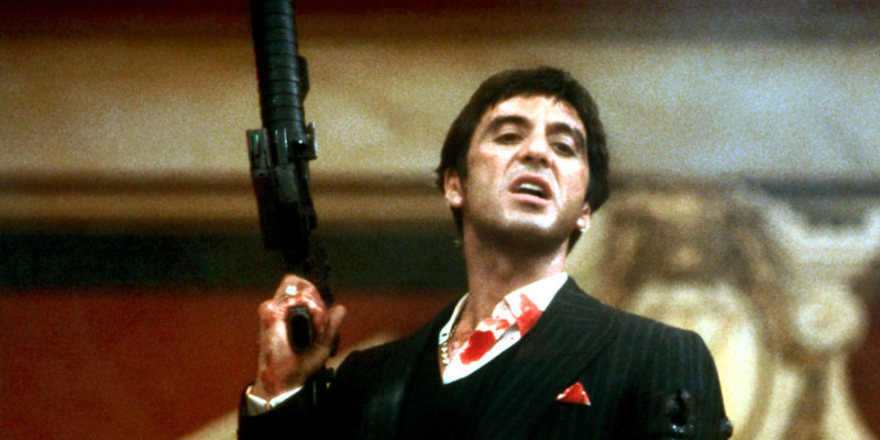 Scarface: The World Is Yours (2006) Scarfa11