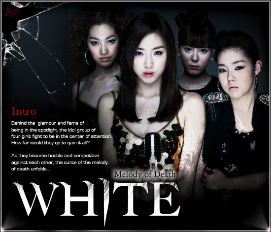 WHITE : THE MELODY OF THE CURSE (2011) White-10