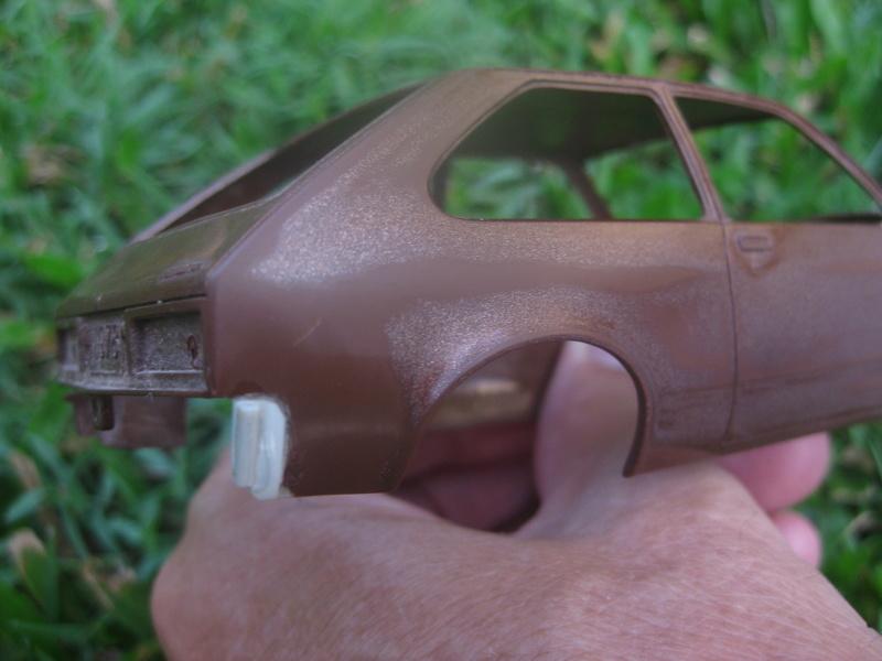 1978 Chevette Chevet10