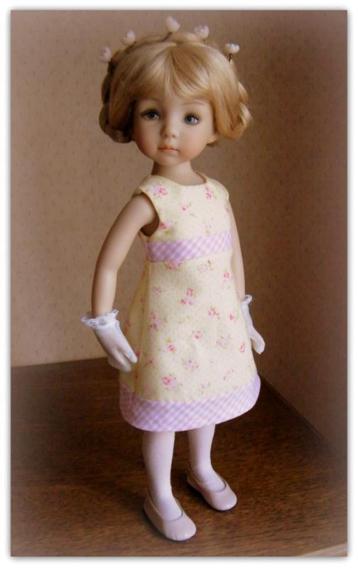 Sheila, Emily, Audrey et Chantel, mes Little Darlings! De nouvelles photos postées régulièrement - Page 29 00510