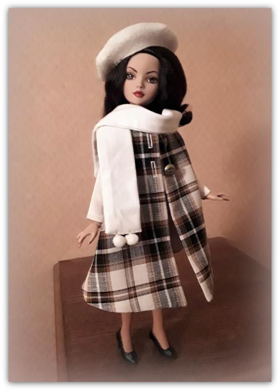 Mes poupées Ellowyne Wilde. De nouvelles photos postées régulièrement. - Page 22 20171110