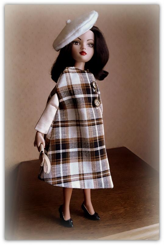 Mes poupées Ellowyne Wilde. De nouvelles photos postées régulièrement. - Page 22 20171116