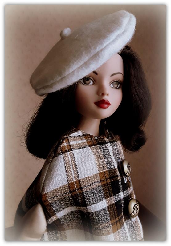 Mes poupées Ellowyne Wilde. De nouvelles photos postées régulièrement. - Page 22 20171117