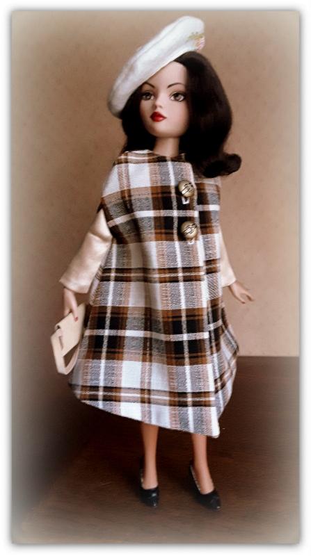 Mes poupées Ellowyne Wilde. De nouvelles photos postées régulièrement. - Page 22 20171118