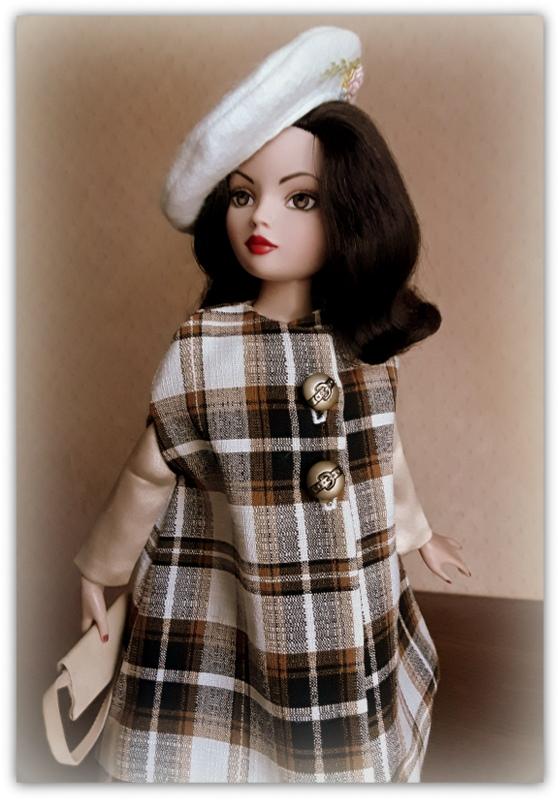 Mes poupées Ellowyne Wilde. De nouvelles photos postées régulièrement. - Page 22 20171119