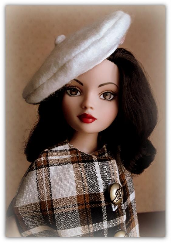 Mes poupées Ellowyne Wilde. De nouvelles photos postées régulièrement. - Page 22 20171120