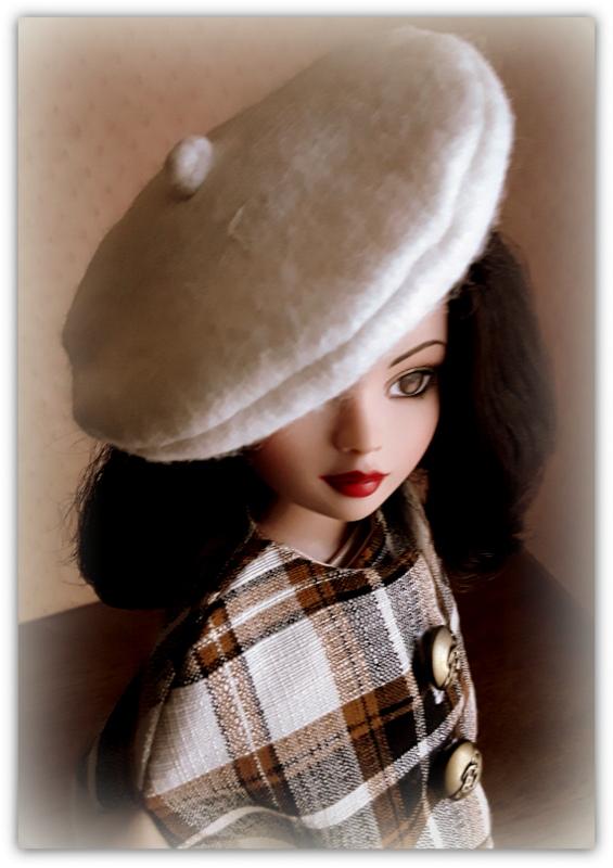 Mes poupées Ellowyne Wilde. De nouvelles photos postées régulièrement. - Page 22 20171122