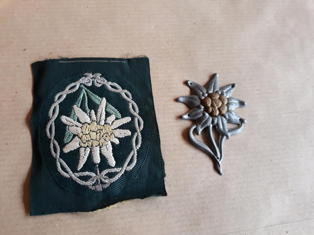 edelweiss 00611