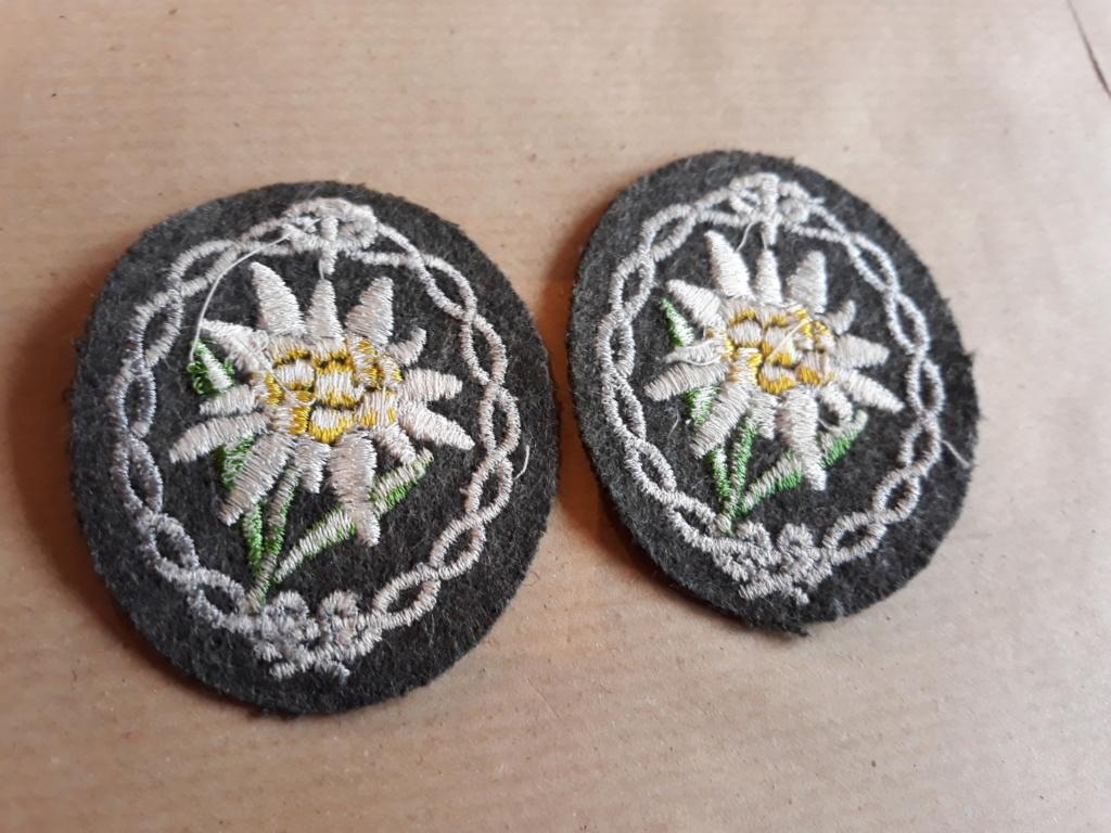 edelweiss 03611