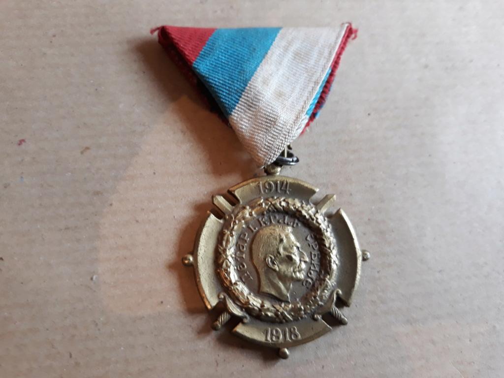 médaille 04111