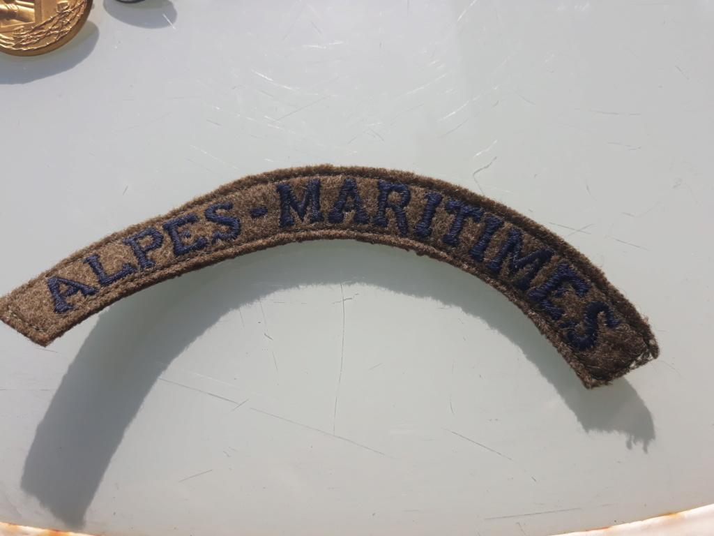 insigne Maginot 04610