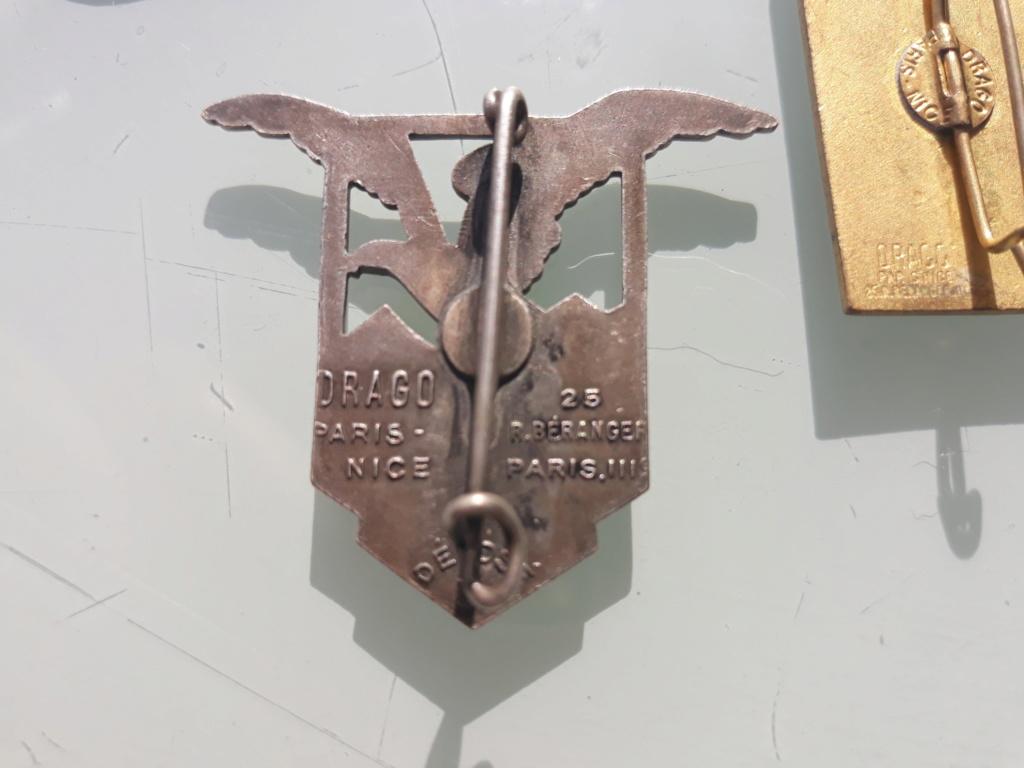 insigne Maginot 05710