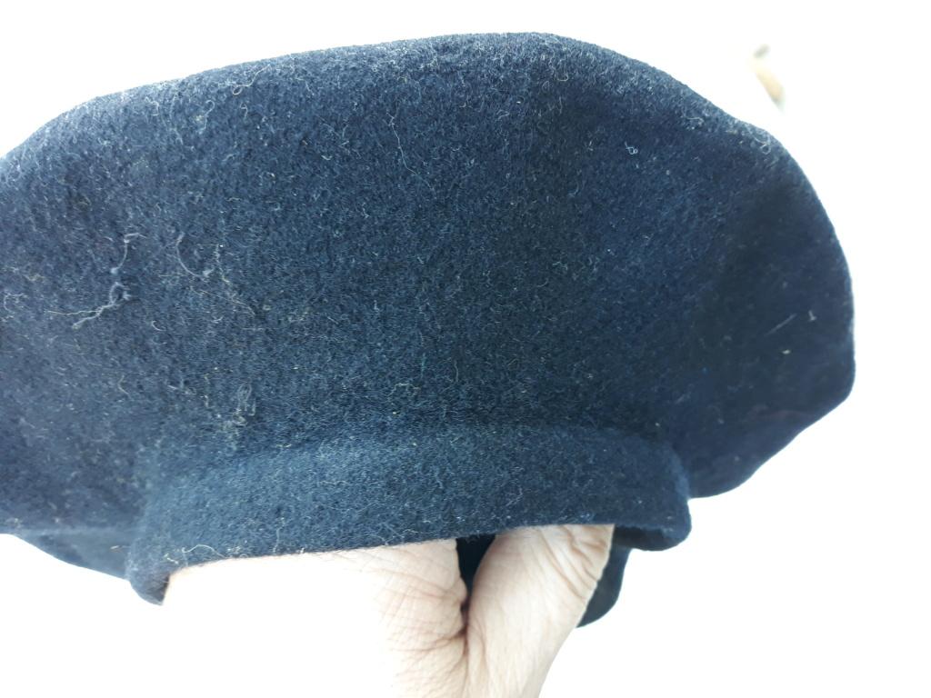 beret alpin ou milice? 06310