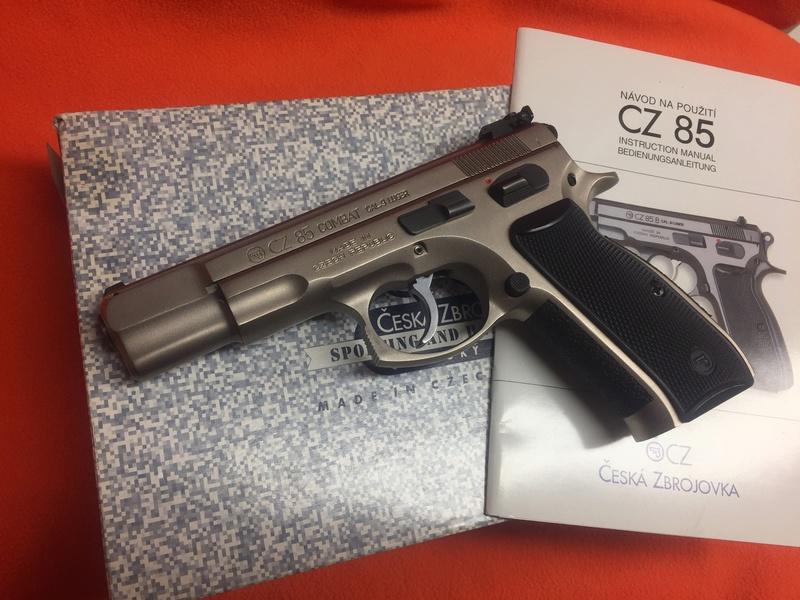 Cz85. Stainless ou nickel ?! A464e410
