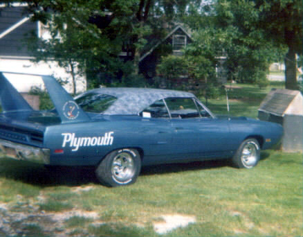 "1969 Plymouth Satellite ""Mod top"" Tumblr13"