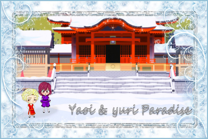 Yuri & Yaoi Paradise Fan Club