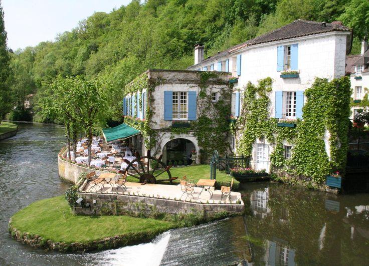 Moulin de Martine 2/02/18 trouvé par Paul Branto10