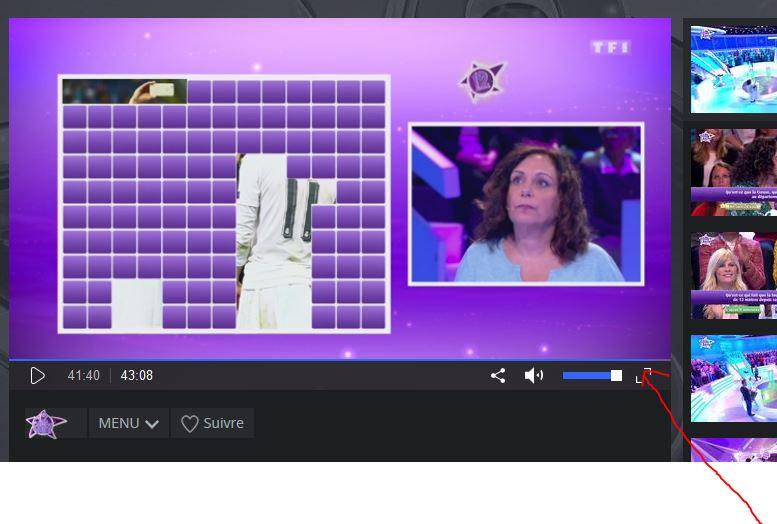Discussion sur l' Etoile de TF1 du 08 octobre 2017 Captur10