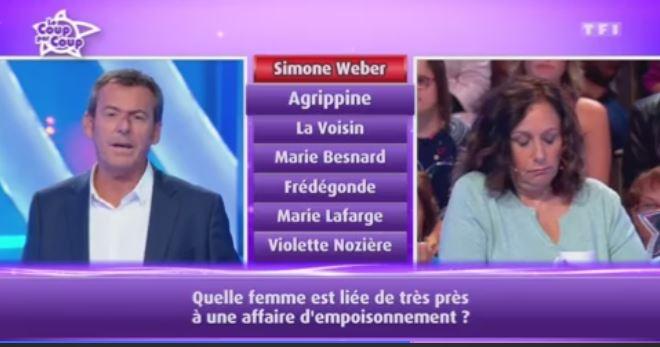 Discussion sur l' Etoile de TF1 du 08 octobre 2017 - Page 2 Captur12