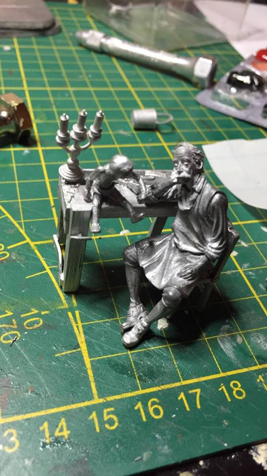 pinocchio de chez andrea miniatures 32702610