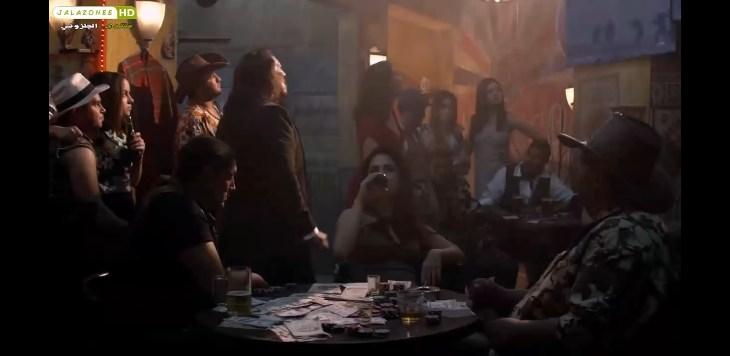 حصريا فيلم الاكشن الجميل Death Race 4 Beyond Anarchy (2018) 720p HDRip مترجم بنسخة الاتش دي 152