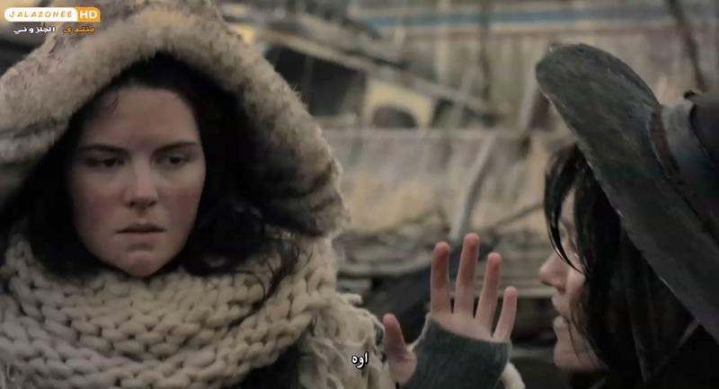 حصريا فيلم الاكشن والخيال الرائع Scorched Earth (2018) 720p BluRay مترجم بنسخة البلوري 156