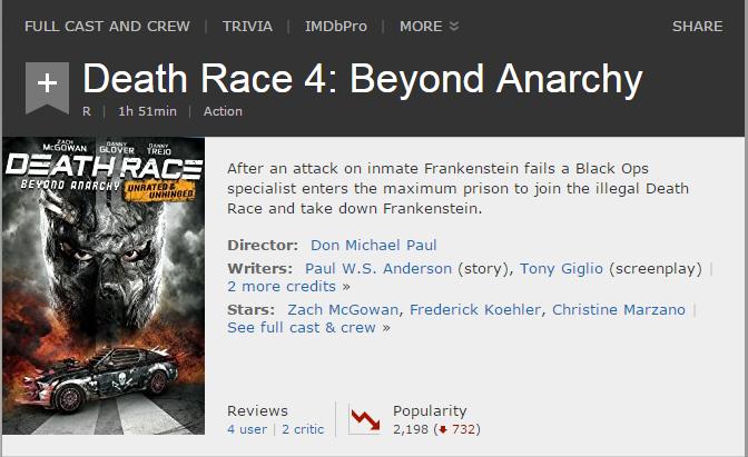 حصريا فيلم الاكشن الجميل Death Race 4 Beyond Anarchy (2018) 720p HDRip مترجم بنسخة الاتش دي 2018-015