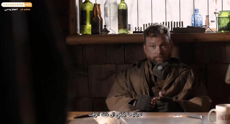 حصريا فيلم الاكشن والخيال الرائع Scorched Earth (2018) 720p BluRay مترجم بنسخة البلوري 356