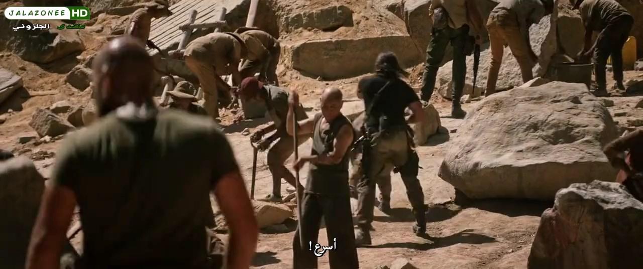 حصريا فيلم الاكشن والمغامرة والدراما المنتظر بقوة Tomb Raider (2018) 720p WEB-DL مترجم بنسخة الويب ديل 4103