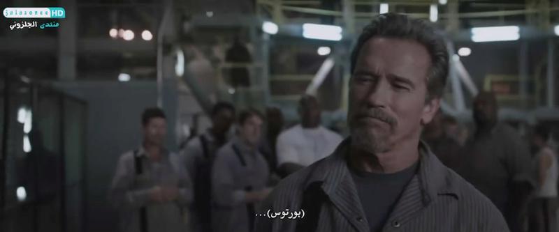 فيلم الاكشن والجريمة والغموض الرهيب Escape Plan (2013)  720p BluRay مترجم بنسخة البلوري 448