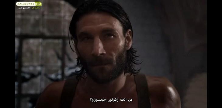 حصريا فيلم الاكشن الجميل Death Race 4 Beyond Anarchy (2018) 720p HDRip مترجم بنسخة الاتش دي 452
