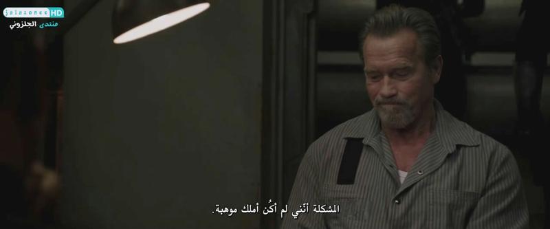 فيلم الاكشن والجريمة والغموض الرهيب Escape Plan (2013)  720p BluRay مترجم بنسخة البلوري 548