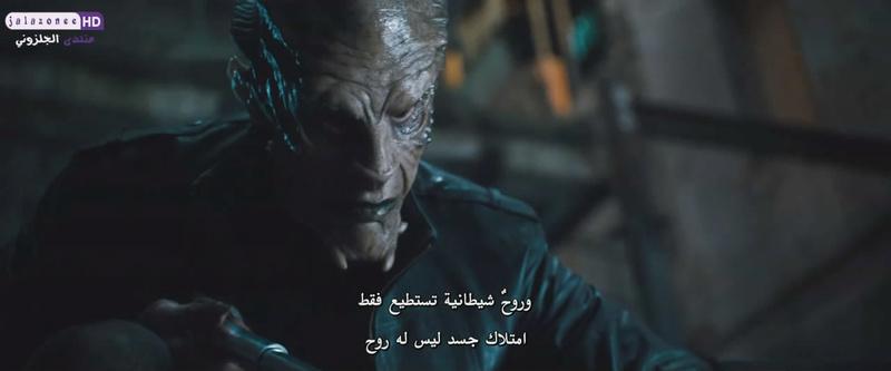 فيلم الاكشن والفنتازي والرعب الرهيب I, Frankenstein (2014) 720p BluRay مترجم بنسخة البلوري 747