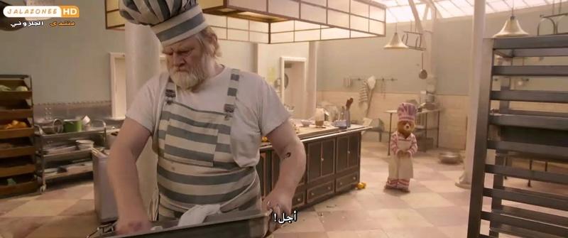 حصريا فيلم الاينمي والمغامرة والكوميدي المنتظر Paddington 2 (2017) 720p BluRay مترجم بنسخة البلوري 757
