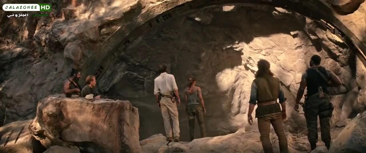 حصريا فيلم الاكشن والمغامرة والدراما المنتظر بقوة Tomb Raider (2018) 720p WEB-DL مترجم بنسخة الويب ديل 798