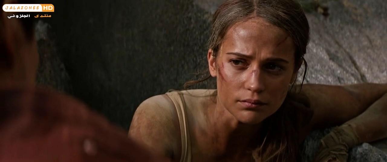حصريا فيلم الاكشن والمغامرة والدراما المنتظر بقوة Tomb Raider (2018) 720p BluRay مترجم بنسخة البلوري 8104