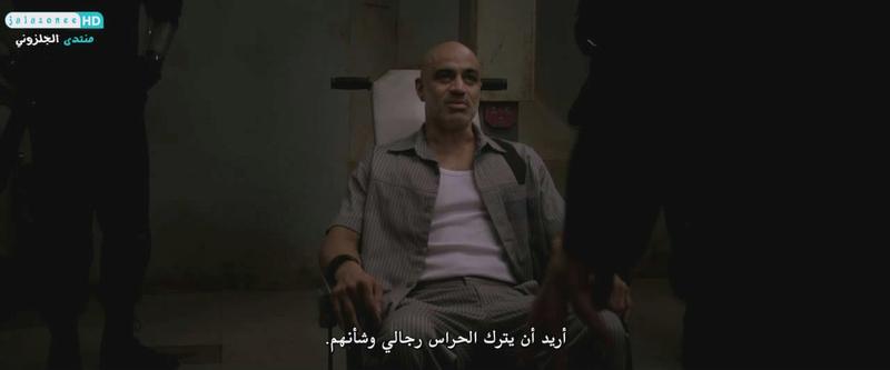 فيلم الاكشن والجريمة والغموض الرهيب Escape Plan (2013)  720p BluRay مترجم بنسخة البلوري 848