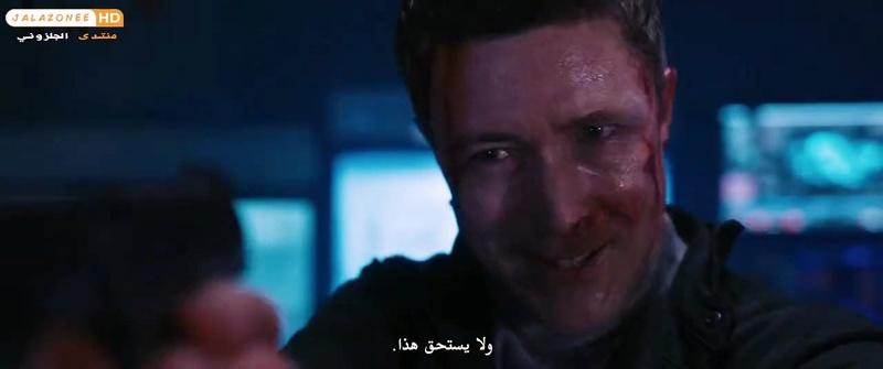 حصريا فيلم الاكشن والخيال والاثارة المنتظر Maze Runner The Death Cure (2018) 720p BluRay  مترجم بنسخة البلوري 877