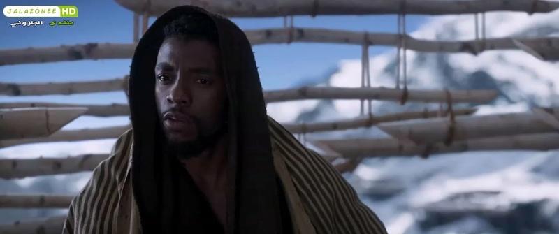 حصريا فيلم الاكشن والمغامرة والخيال المنتظر Black Panther (2018) 720p BluRay مترجم بنسخة البلوري 885